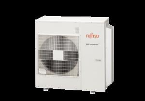 air conditioner 5-6 Rooms Multi Fujitsu-Genera