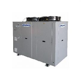chiller heat pump 30 kw