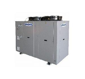 chiller heat pump 30 kw