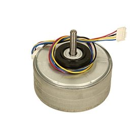 9601814016 fan motor brushless dc