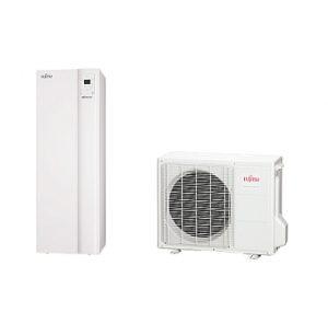 wgya_heat pump