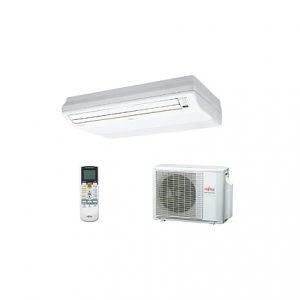 Fujitsu General Floor/Ceiling Comfort & Dual Design ABYG18LVTB_AOYG18LALL