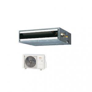 Fujitsu General Slim Duct Slim & Comfort ARXG12KLLAP-AOYG12KBTB