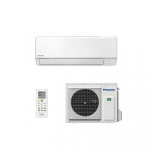 Panasonic Air Conditioner Wall Split CS-FZ60WKE/CU-FZ60WKE