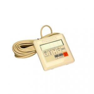 9371438030 REMOCON UNIT EZ-0001HSEF-R Fujitsu General Fuji Electric