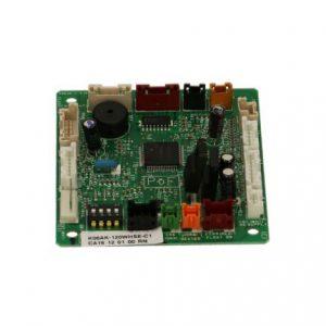9709245040 CONTROLLER PCB ASSY spare part Fujitsu General Fuji electric